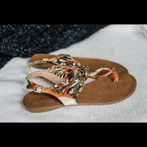Zigisoho Boho Sandals